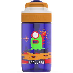 Kambukka Lagoon Borraccia 400ml Bambino, viola/colorato
